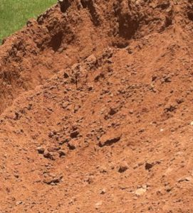 Premium Screened Topsoil